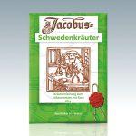Jacobus-Schwedenkräuter 40g